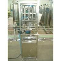 China customized 5 gallon / 19 L bucket water production line on sale