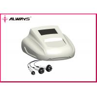 China Facial Skin Tightening Machine For Home Use , Rf Machine For Body Shaping on sale