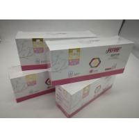 Quality Menstrual Period Use Anion Sanitary Napkin , Disposable Lady Anion Pads wholesale