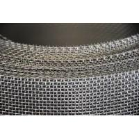 Cheap Anti - Corrosion Stainless Steel Woven Wire Mesh 1mx30m For Industrial Using for sale