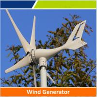 China Small power wind turbine with competitive price for hot sale, OEM & ODM is available on sale
