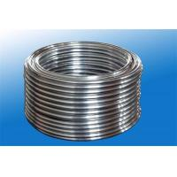 Quality 3005 Aluminium Alloy Wire 0 . 5 / 0 . 8 / 1MM Thickness Wooden Case Packing wholesale