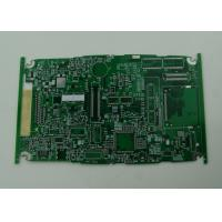 Quality HDI High Density Universal PCB Board 10 Layers with Blind / Burried Vias wholesale