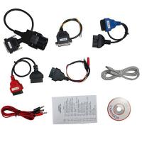 Buy cheap CARPROG FULL V4.01 with all Software's activated and all 21 items Adapters NEW(best quality) from wholesalers