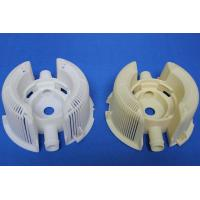 Quality CNC Machining Vacuum Mold Casting Plastic ABS Prototype Tight Tolerance wholesale