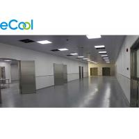 Quality Modern Facility Low Temperature Cold Storage for Pork Processing Factory wholesale