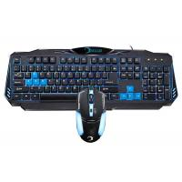 Quality Multi Function Computer Gaming Keyboard And Mouse Combo OEM / ODM Available wholesale