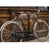 Quality New style colorful hi-ten steel  28 big size elegant retro city bike for man made in China wholesale