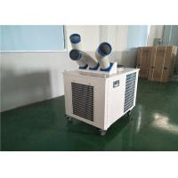 Quality Strong Temporary Air Conditioning Units 8500W For Outdoor Cooling Energy Saving wholesale