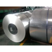 China Anti-erosion Hot Dip Galvanized Steel Sheet Coil With 600mm - 1500mm Width on sale