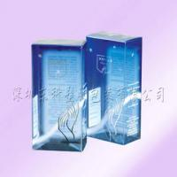 Quality Clear Plastic Packaging Box wholesale