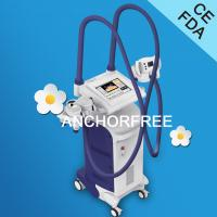 Quality Vacuum Cavitation Body Slimming Machine with Automatically Identified Handles wholesale