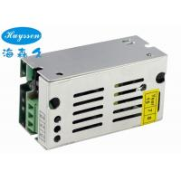 Quality Mini CCTV Camera Power Supply 5V 3A With Over voltage Protection wholesale