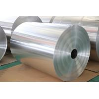 Quality Transportation / Cookware Aluminium Coil Sheet Accurate Tolerance Stable Chemical Composition wholesale