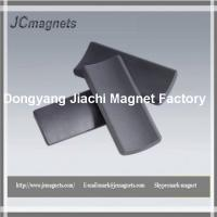 Quality Best Ceramic Arc Magnet in Magnetic material wholesale