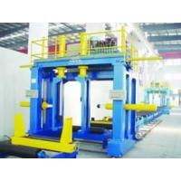 Quality Box-Beam Column Production Line wholesale