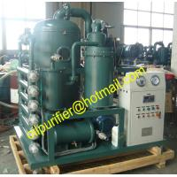China Dirty Transformer Oil Filtration Treatment System,Remove Moisture and Gas Used Transformer Oil Filter Machine on sale