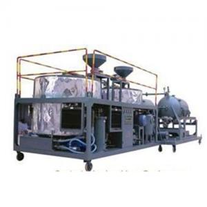 Quality LYE Engine Oil Purification/ Motor Oil Purifier/ Oil Recycling/ Oil Regeneration wholesale