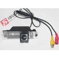 Cheap 8 LED 170 Wide Angle Car DVR Camera For OPEL Astra H / Corsa D / Meriva A / for sale