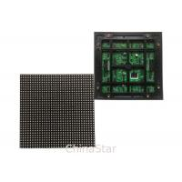 Quality MBI5124 Led Advertising Billboard P6 Outdoor Cabinet Full Color SMD2727 960*960mm wholesale