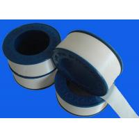 Quality Alkali - Resistant PTFE Pipe Seal Tape 12mm width , PTFE Thread Tape wholesale
