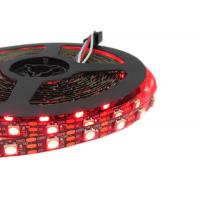Quality SMD Multi Colored Digital LED Strip Lights With High Shock Resistance And Good Consistency wholesale