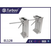 Quality Waterproof Intelligent Automatic Systems Turnstiles wholesale