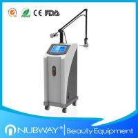 China Nubway Vaginal tightening fractional co2 laser / medical fractional laser co2 Vaginal tightening on sale