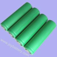 China 18650 high discharge rate battery cells Sony 18650 US18650 Vtc3 3.7V 1600mah battery on sale