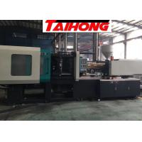 Quality High Capacity 230 Tons Plastic Product Manufacturing Machinery Various Mold Cavity wholesale