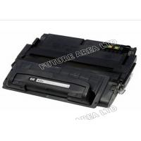 China Refillable HP Q5942A Hp Laserjet Toner Cartridges With No Shadow on sale