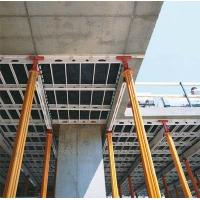 Quality high efficiency Aluminium Shoring and Panel suspended Slab concrete formwork systems wholesale