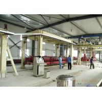 Quality Sand Lime AAC Block Machine, Concrete Block Machine With 100000m3 Annual Output wholesale