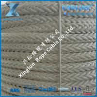 CHNMIX mooring hawser Mixed Rope PP /PET for oil and gas platform