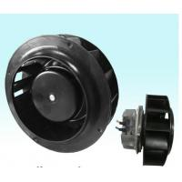 Quality EC Backward Curved Centrifugal Fan Blower With Galvanised Sheet Steel Meterial wholesale