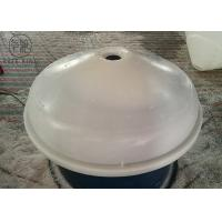 Cheap Heavy Duty Rotomolding Products , LLDPE Round / Rectangular Plastic Hoppers for sale