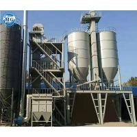 Quality High Performance Full Automatic Dry Mix Mortar Manufacturing Plant wholesale