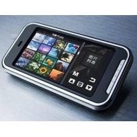 Video Player with 3.0 Inch Touch Screen (Bk-118)