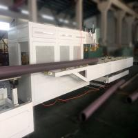 Quality Automatic Plastic PVC Pipe Belling Machine , Plastic Pipe Manufacturing Machine wholesale