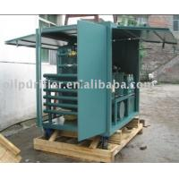 Quality High Vacuum Insulating Oil Purifier wholesale