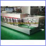 Quality peanut butter bottle sealing machine, chilli sauce bottle sealing machine wholesale