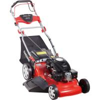 Buy cheap High Efficiency Petrol Self Propelled Lawn Mower For Large Area Lawn 40kg from wholesalers