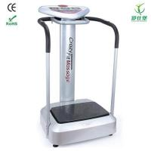 China crazy fit massage/vibration machine body shaper on sale