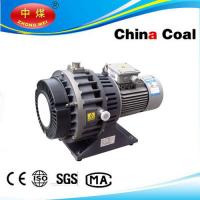 China 0.8Mpa 1.1 kw Oil-free Vacuum Pump on sale