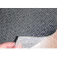 Buy cheap Flame Compound  Polyurethane Self Adhesive Foam Car Upholstery Fabric from wholesalers