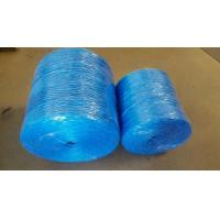 Cheap Tomato PP Baler Twine In Agriculture UV Protection With High Strength for sale