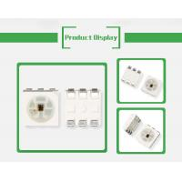 Quality 5v 5050 SMD Addressable RGB Controllable Color Dimming IC LED Chip LC8822 wholesale