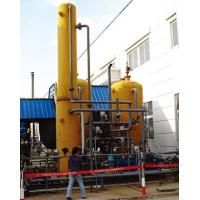 Quality Medium High Concentration Vapour Recovery System Absorption Membrane Adsorption Technology wholesale