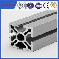 China Roller t-nuts aluminum profile,good quality 6063-t5 aluminum extrusion profile manufacture on sale
