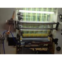Cheap High Speed 2 Layer Dry Lamination Machine Plastic Laminating Machine CE / ISO9001 for sale